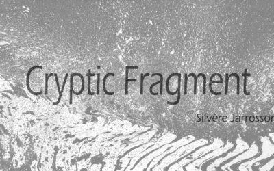Cryptic Fragment